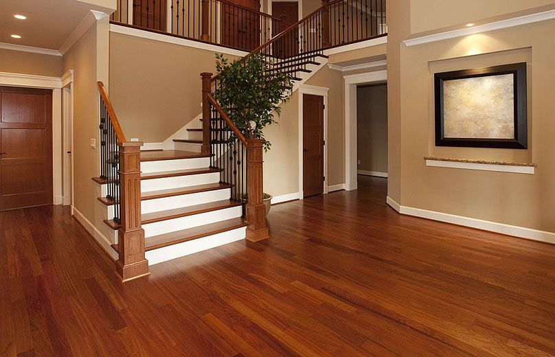 Best Hardwood Floor Tips
