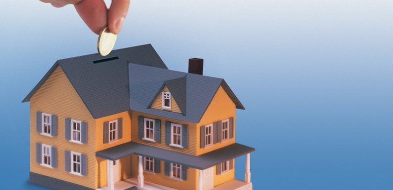 Buying an abadoned Home