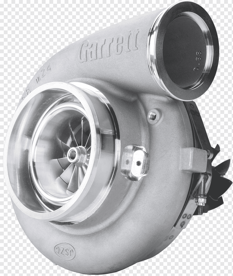 Car Turbine