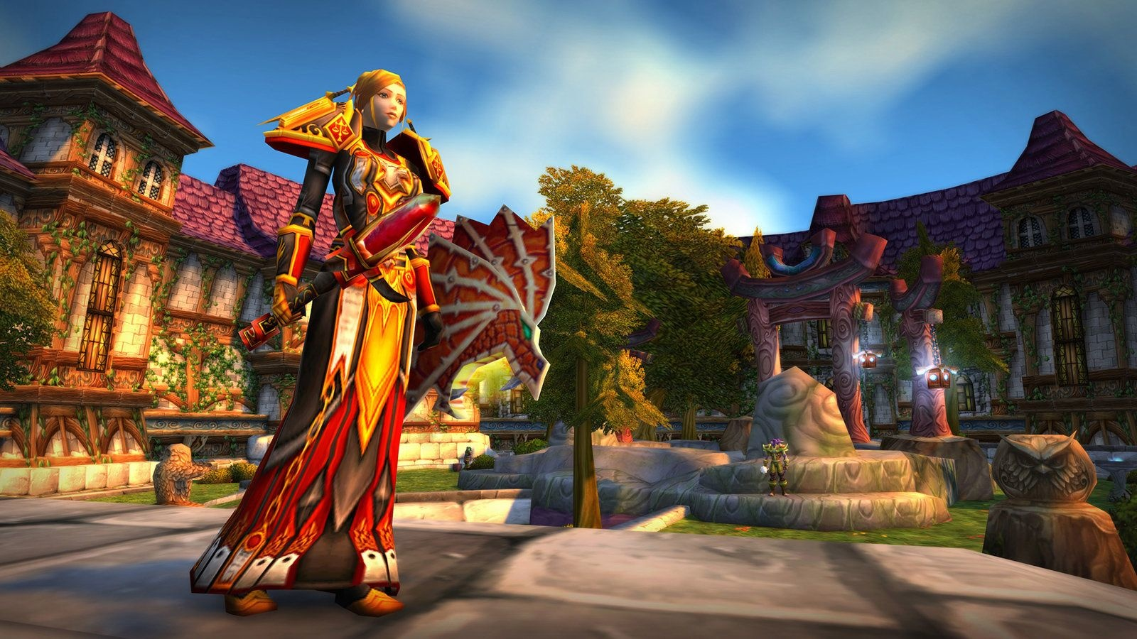 buy wow classic items