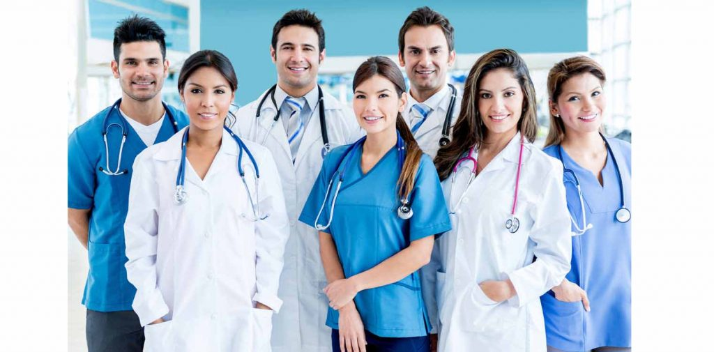 Medical Courses in China