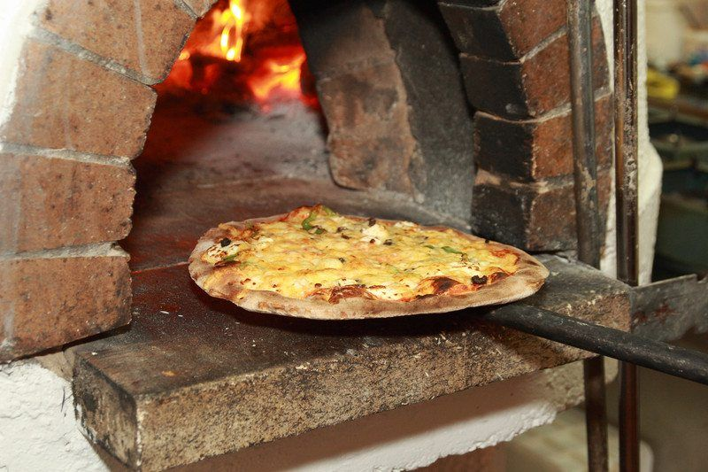 types of pizza ovens